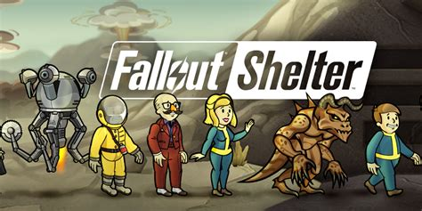 fallout shelter  finally   android