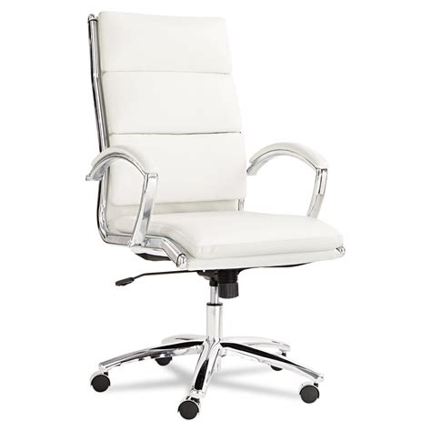 white conference room chairs for that look