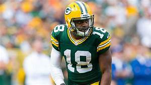 Randall Cobb: No updates on contract extension with Green ...