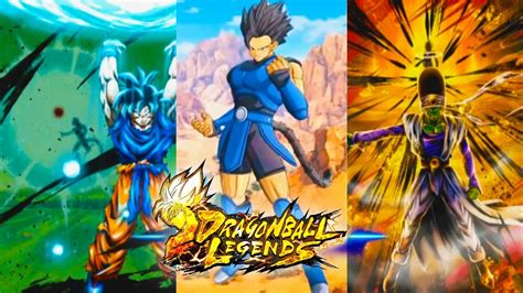 Dragon Ball Legends Apk Download  Best Fighting Game For