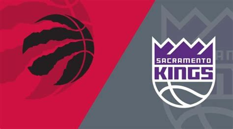 Toronto Raptors vs Sacramento Kings Live Stream- NBAbite