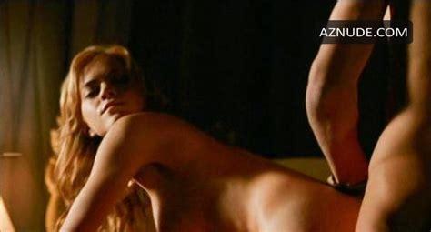 Emily Wickersham Nude Aznude