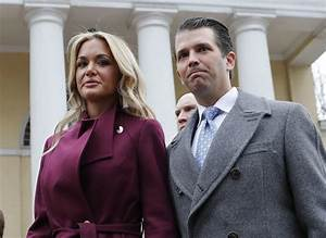 Mass. man busted for sending suspicious powder to Trump Jr ...
