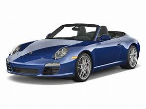 2009 Porsche 911 Carrera S - Porshe Sport Coupe Review