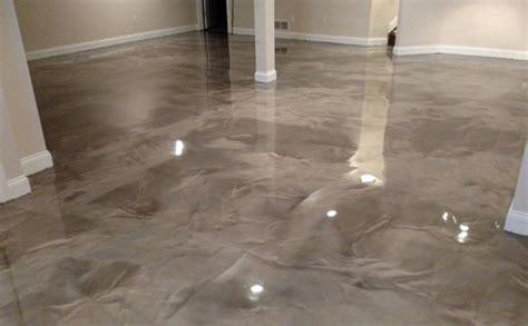 Epoxy Flooring, Floor Coatings Perth: Residential