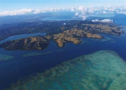 Levu Vanua Ra Pacific Islands Land Fiji