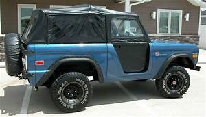 1970 Ford Bronco **EXCELLENT CONDITION** for sale - Ford Bronco 1970 for sale in Carroll, Iowa ...