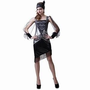 Tenue Femme Année 30 : tenue ann e 30 ~ Farleysfitness.com Idées de Décoration