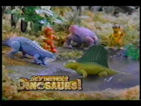 playskool dinosaurs youtube