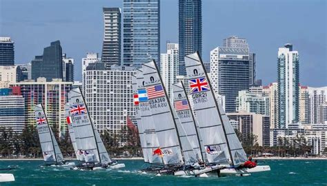 defending champions world cup miami scuttlebutt sailing news
