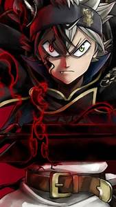 black clover chapter 267 asta 39 s and the anti magic