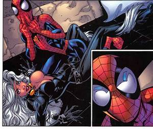 Favorite Black Cat & Spider-Man moments - Black Cat ...