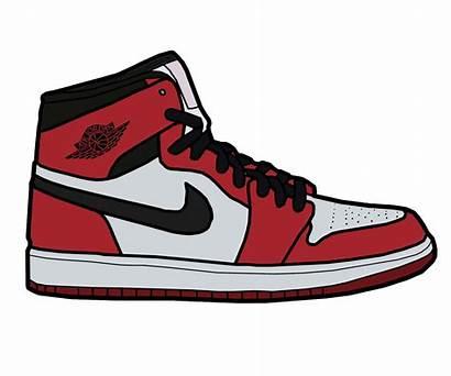 Vector Nike Shoes Jordan Shoe Sneaker Vectors