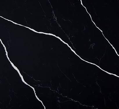 Marquina Nero Quartz Granite