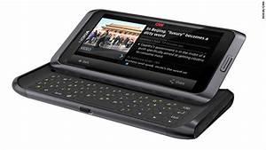 CNN launches news app for Nokia phones - CNN.com