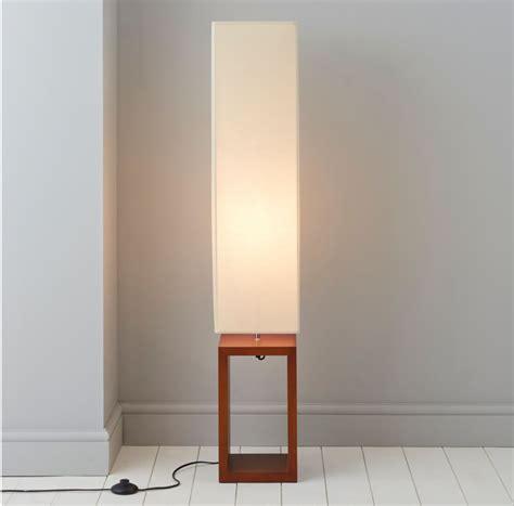 Bq Standard Lamps high street to home floor lamps blinds 2go blog