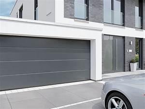 Porte De Garage Hormann Prix : portes de garage sectionnelles piqueray ~ Dailycaller-alerts.com Idées de Décoration