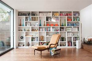 built in display cabinets living room contemporary with With kitchen cabinets lowes with art display wall