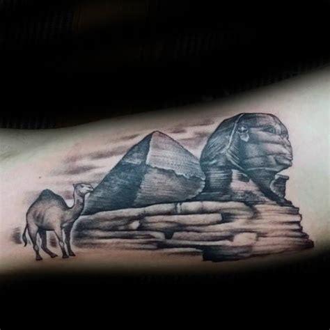 pyramid tattoo designs  men ink ideas