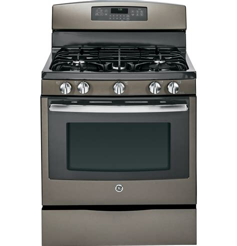 ge   standing gas convection range jgbeefes ge appliances
