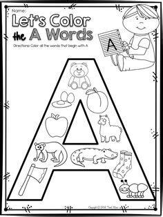 letter  activities images alphabet activities
