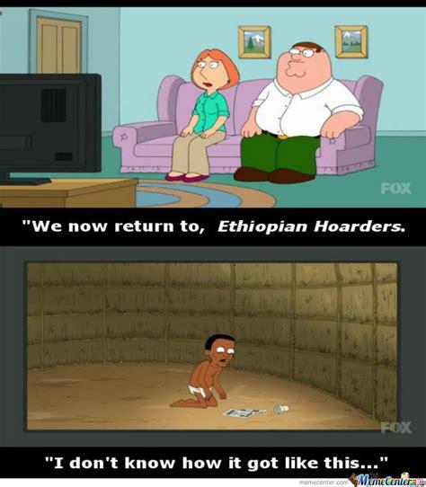 Ethiopian Meme - ethiopian hoarders by jadenx44 meme center