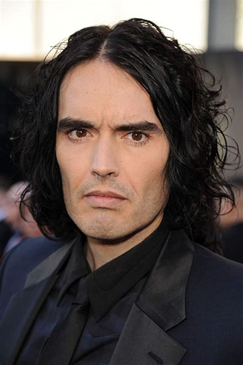 russell brand latest pictures photos of russell brand imdb