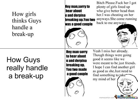 Breakup Memes - breaking up memes image memes at relatably com