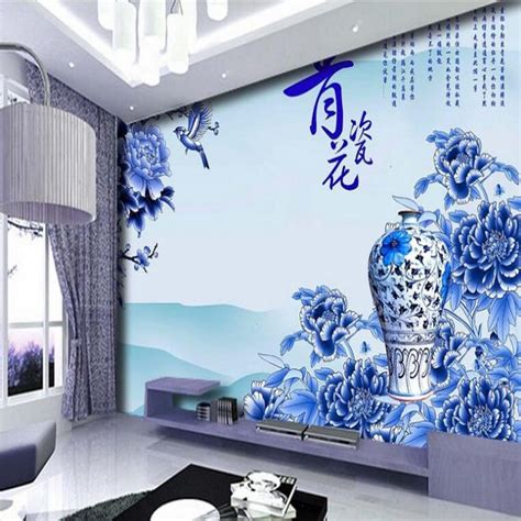 large scale wallpaper murals online get cheap white porcelain tiles aliexpress com alibaba group