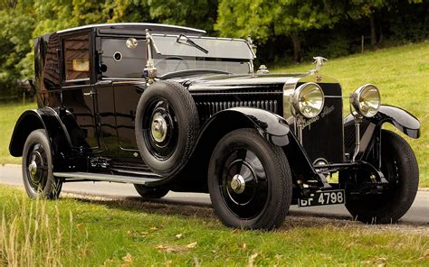 1924 Hispano-Suiza H6 wallpaper - 1288027