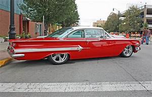 1960 Chevrolet Impala Sport Coupe  4 Of 10