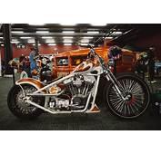 The Hot Rod & Custom Auto Expo 2016  Throttle Roll