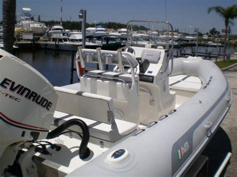 Ab Boats Usa by Ab Inflatables 19 Vst Boat For Sale From Usa