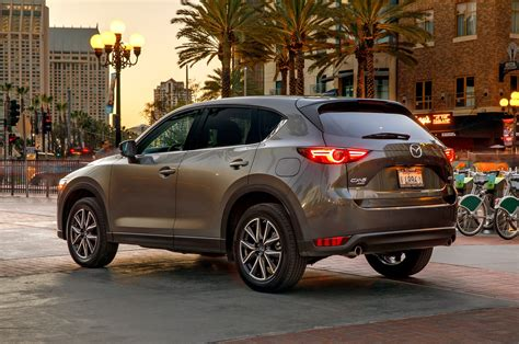 mazda cx   drive review    rest