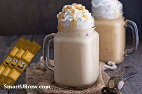 Revital u's products are all about coffee. Revital U Smart Coffee Recipes - Hate coffee? Try these revital U recipes