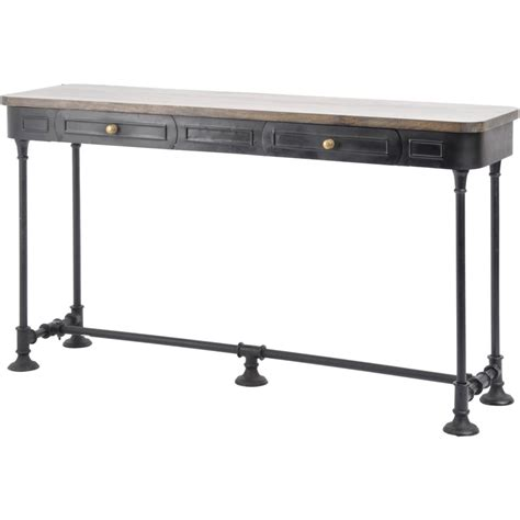 extra long sofa table extra long sofa tables ideas for your home improvement