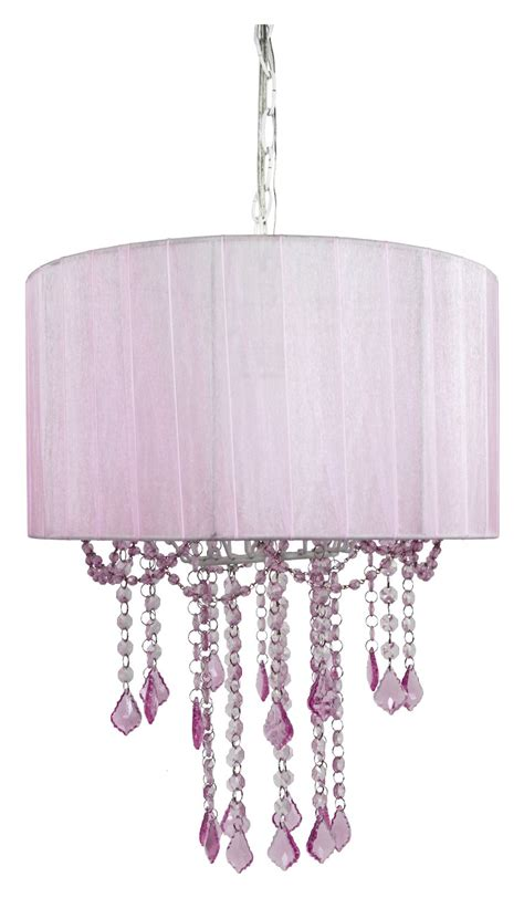 pink chandelier light designs decorating ideas