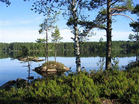 leben und urlaub  schweden