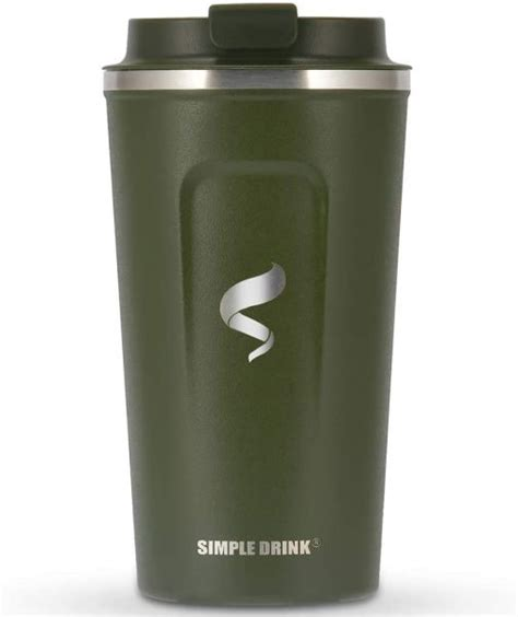 When choosing a travel mug that will keep your coffee hot all throughout the morning (and even into the afternoon), you'll want to look for two main features. Best Coffee Thermos To Keep Your Coffee Piping Hot For A Long Time