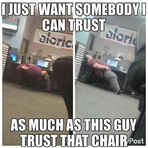 Memes On Trust - 16 funny memes for those who have trust issues sayingimages com