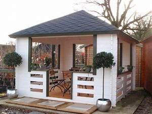 Grill überdachung Holz : pavillon interessant grill pavillon holz in holzpavillon kaufen baus tze vom fachmann ~ Buech-reservation.com Haus und Dekorationen