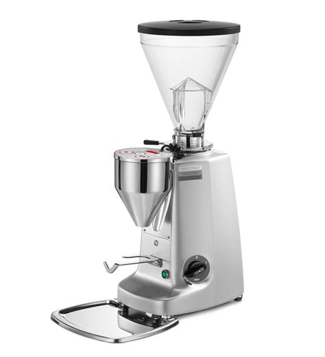 Mazzer Super Jolly Electronic   Talk Coffee
