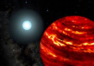 Gas Giant Planets - Pics about space
