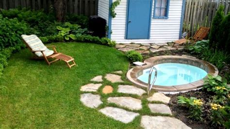 small yard design ideas part  youtube