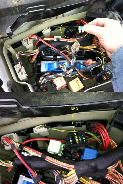 bmw 323i fan relay wiring wiring library