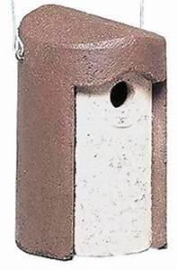 Nistkasten Für Meisen Einflugloch : schwegler 102 nisth hle einflugloch 32 mm aus holzbeton ~ Michelbontemps.com Haus und Dekorationen