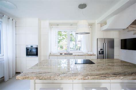 to seal or not to seal granite countertops the granite