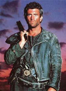 Mad Max | Mel Gibson | Pinterest