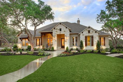 Custom Homes Made Easy Drees Homes in 2019 Ranch style