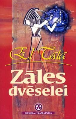 Zāles dvēselei - El Tata - iBook.lv - Grāmatu draugs